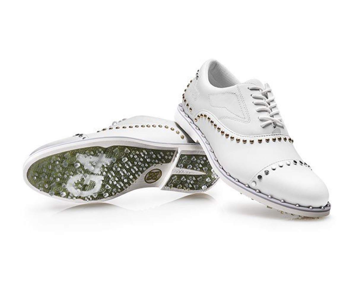 G/Fore golf shoe