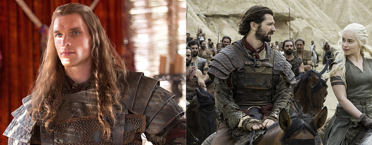 Game of Thrones Actor Replacement {Actors Who Were Replaced}