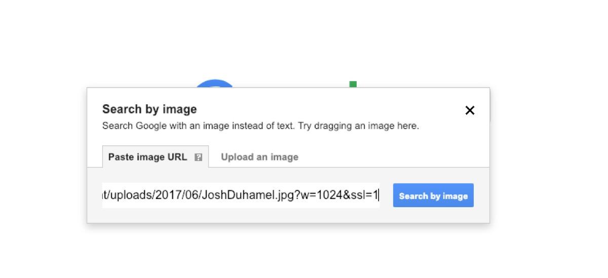 google image search - google tricks
