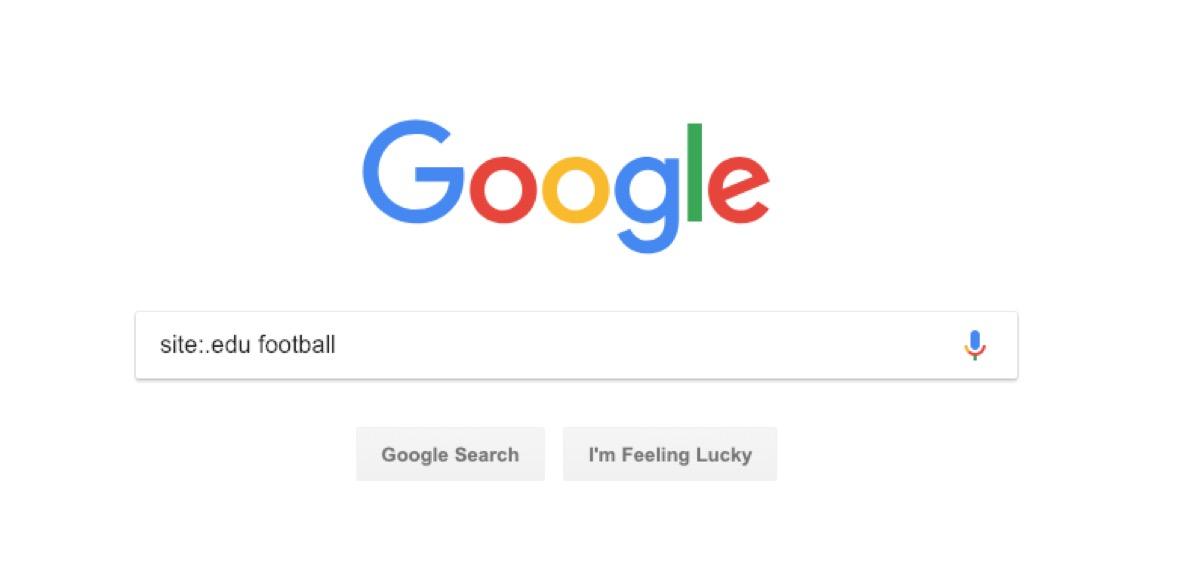 google authority search - google tricks