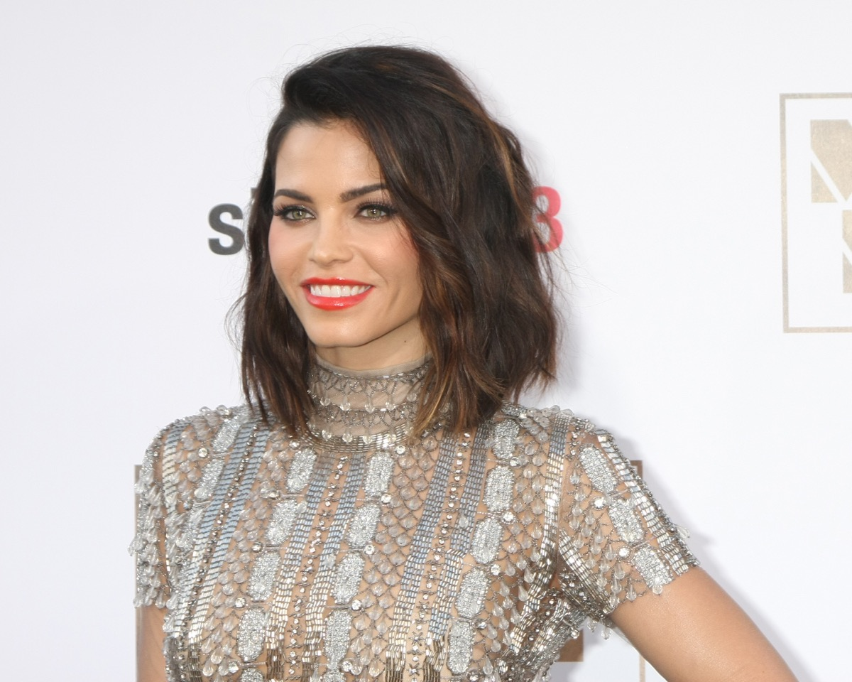 """vegan celebrities - LOS ANGELES - JUN 25: Jenna Dewan-Tatum at the """"Magic Mike XXL"""" Premiere at the TCL Chinese Theater on June 25, 2015 in Los Angeles, CA - Image"""