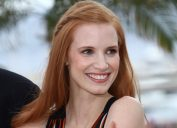 CANNES, FRANCE - MAY 19: Jessica Chastain attends the 'Lawless' Photocall during the 65th Annual Cannes Film Festival at Palais des Festivals on May 19, 2012 in Cannes, France. - Image