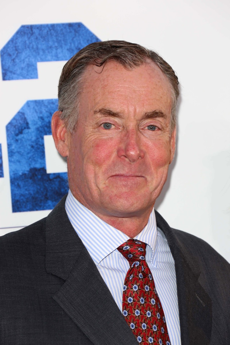 John C. McGinley celebrities turning 60