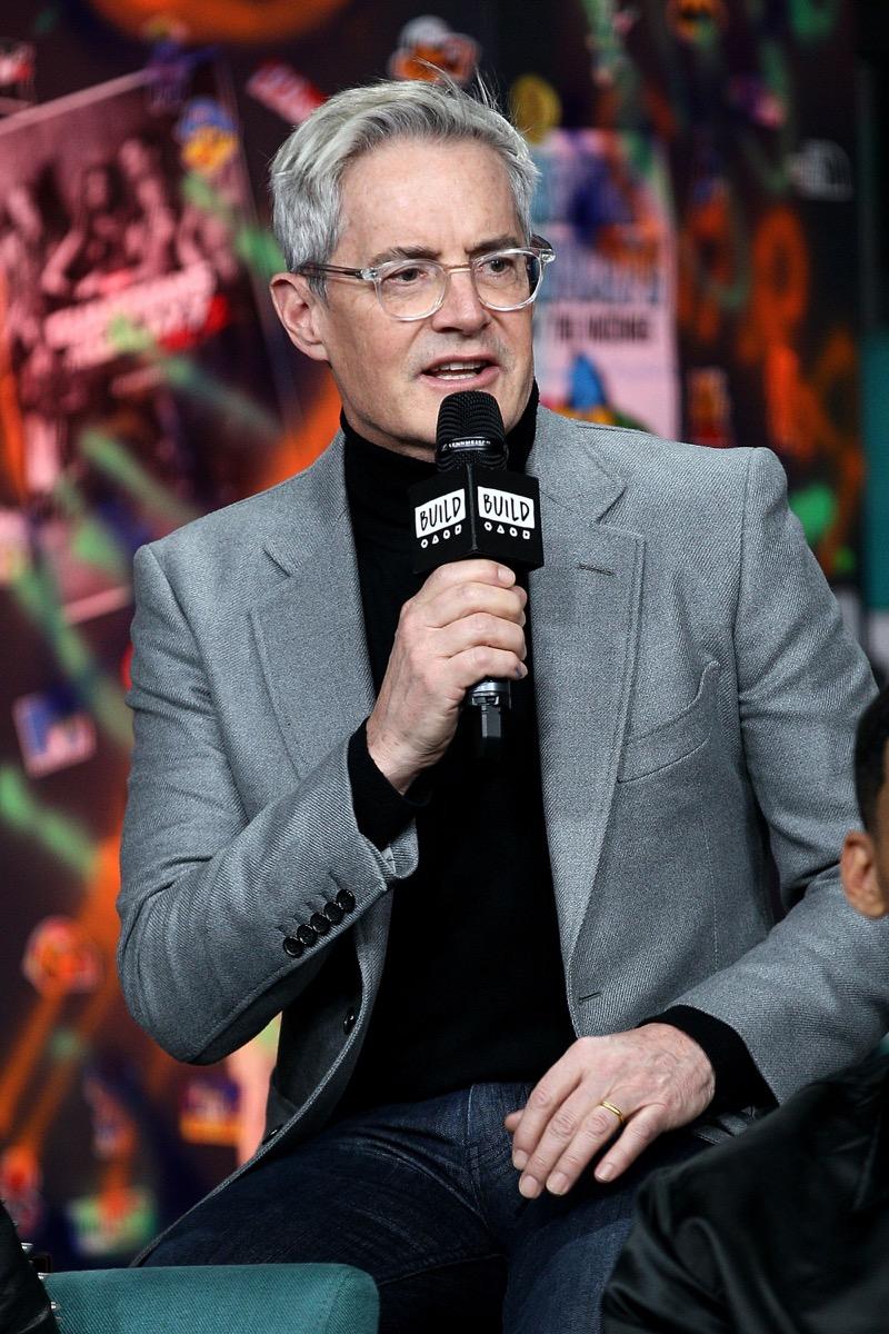 Kyle Maclachlan celebrities turning 60