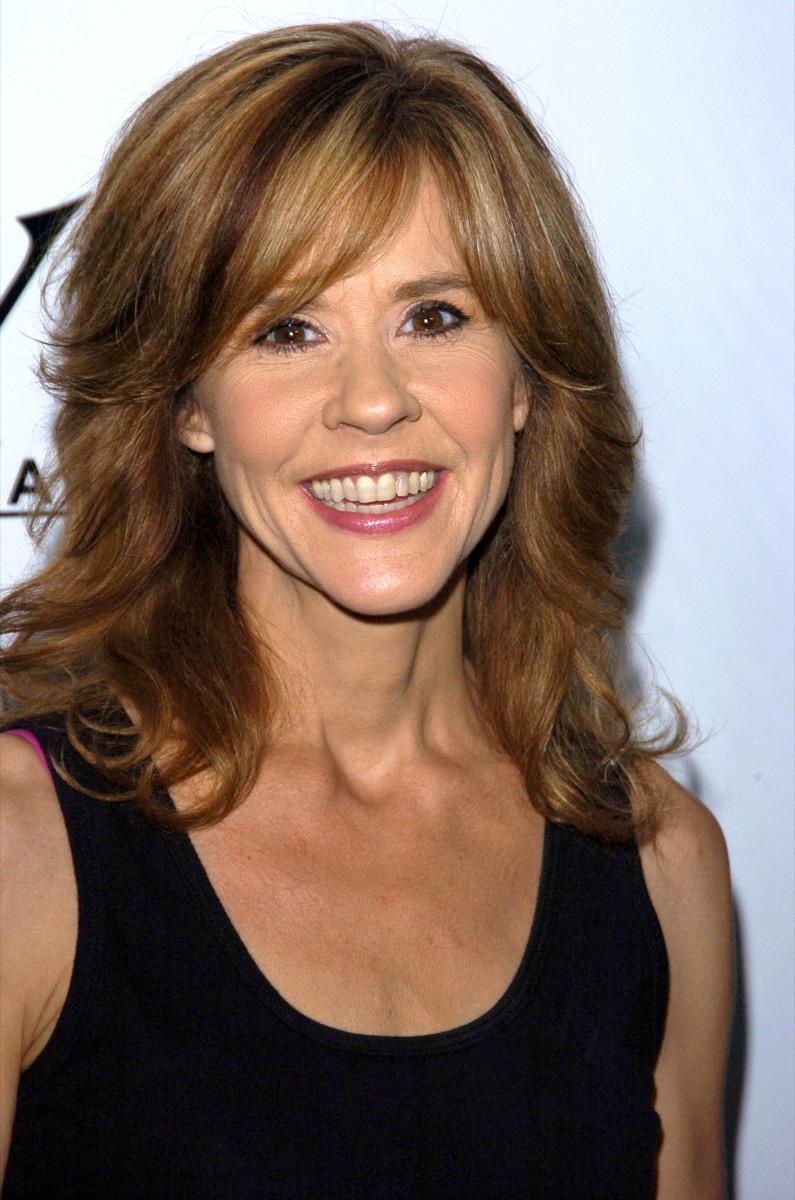 Linda Blair celebrities turning 60