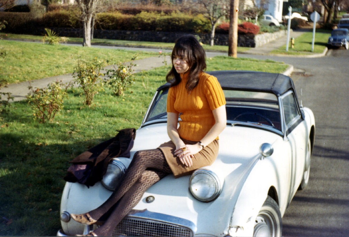 Miniskirt {Style Through the Years}