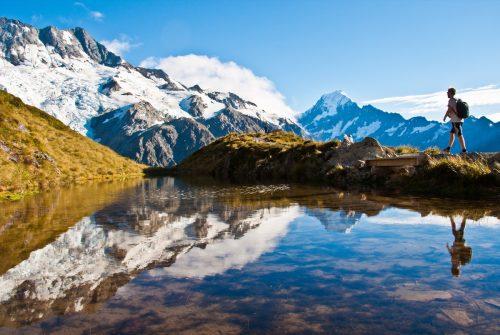 Mt. Cook - Image