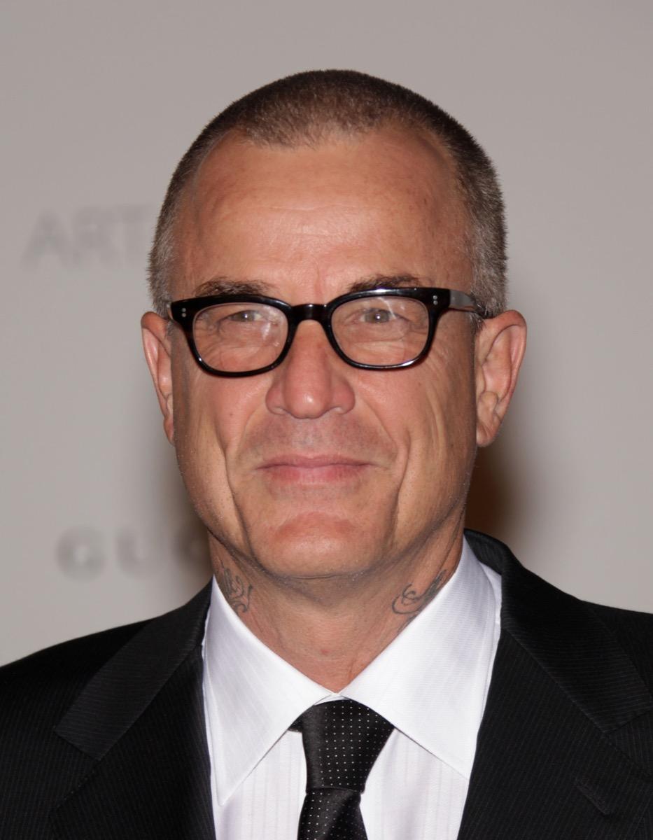 Nick Cassavetes celebrities turning 60