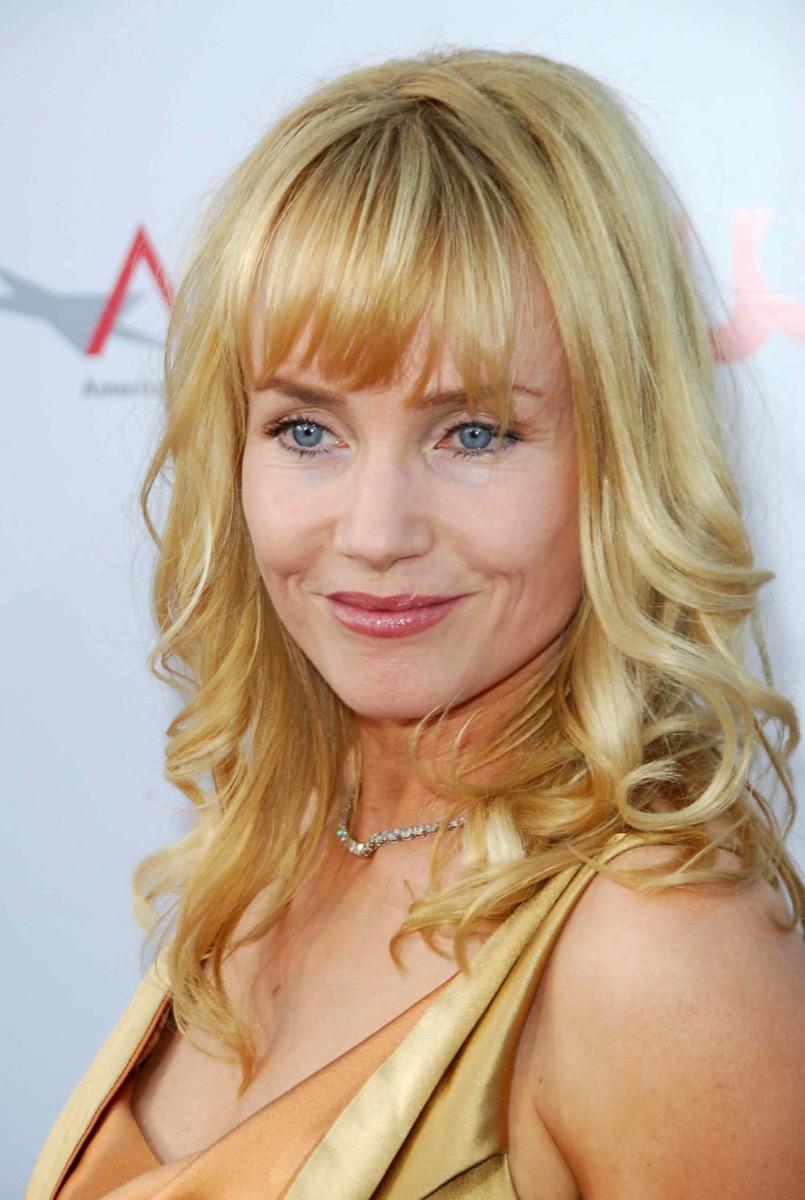 Rebecca De Mornay celebrities turning 60