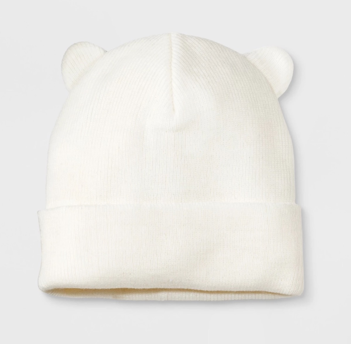 Target Kids' Hat With Cute Ears {Save Money on Kids' Clothes}