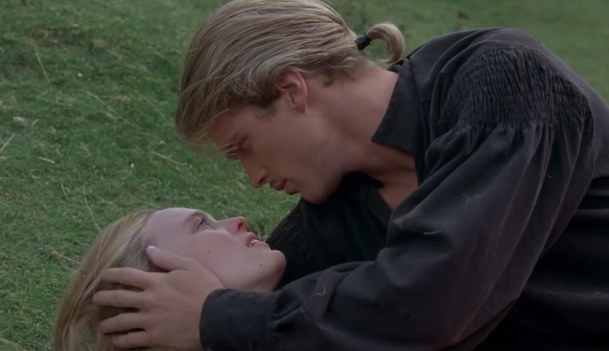 Movie clip from The Princess Bride