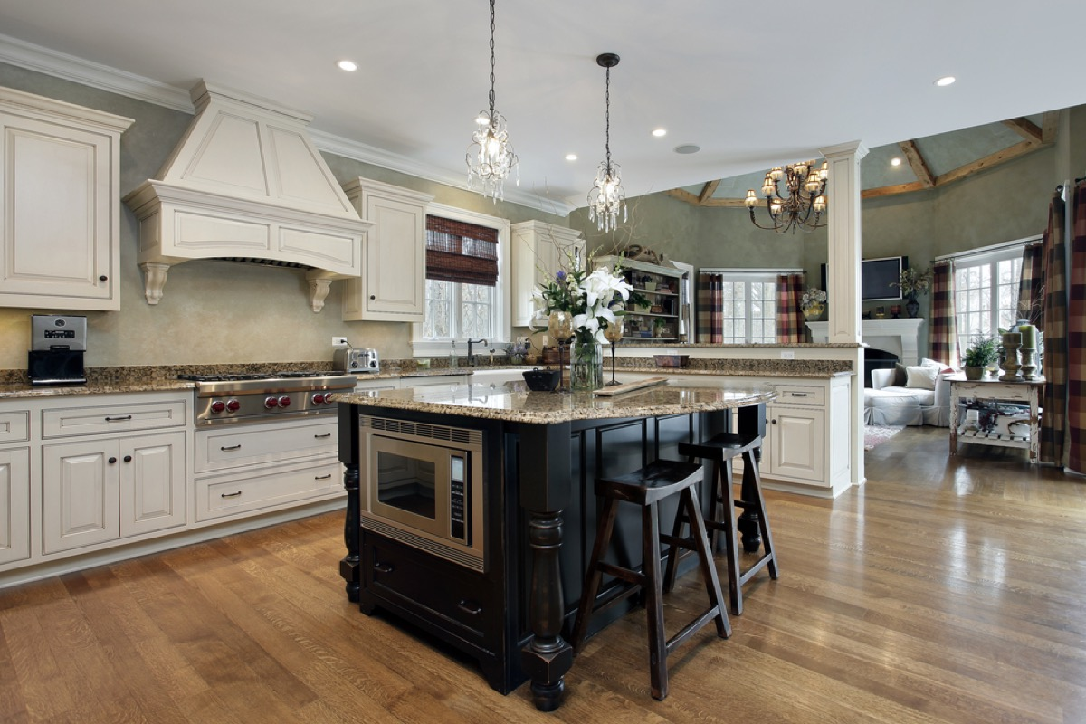 tuxedo cabinetry amazing home facts