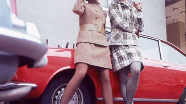1960s Tweed Suits