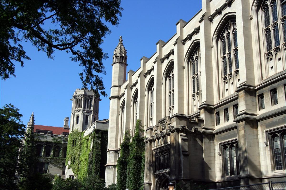 University of Chicago - Image