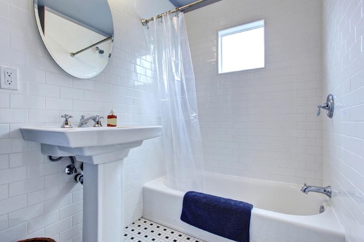 bathroom remodel home upgrades with big return