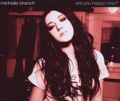 michelle branch are you happy now cover