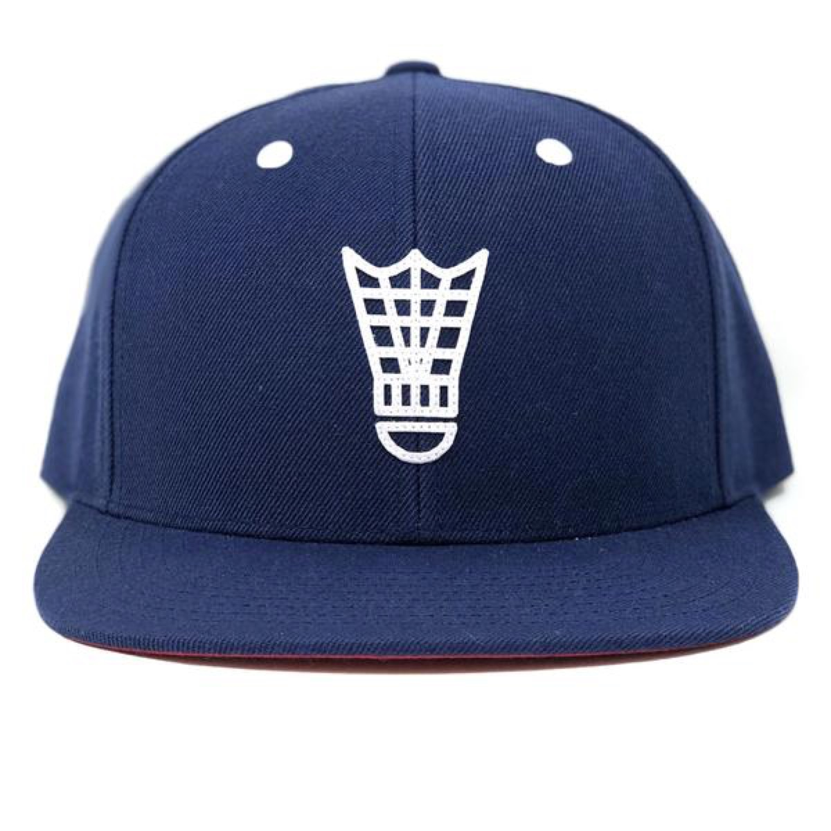 golf hats JONES BIRDIE SNAPBACK - NAVY