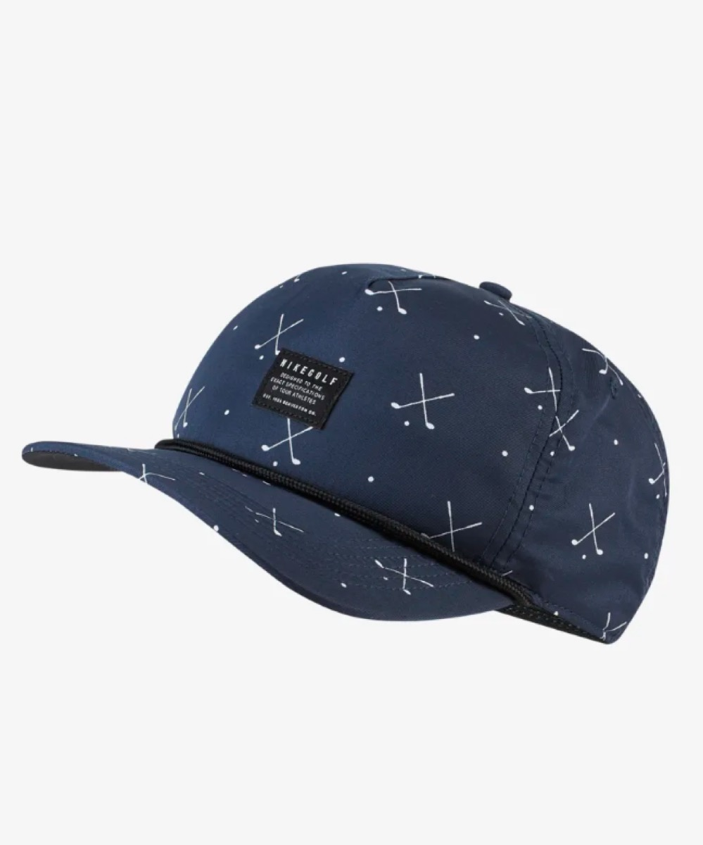 golf hat- Nike AeroBill Classic99