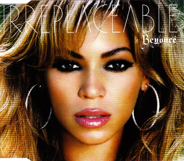 beyonce irreplaceable cover
