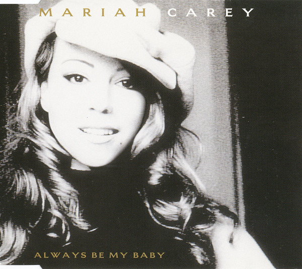 mariah carey always be my baby cover
