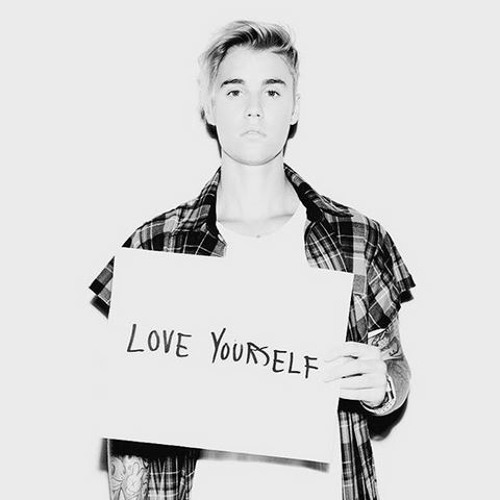 justin bieber love yourself cover