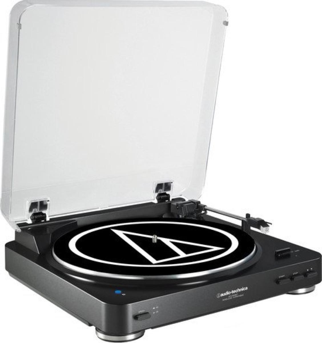 amazon audio-technica turntable, best boyfriend gifts