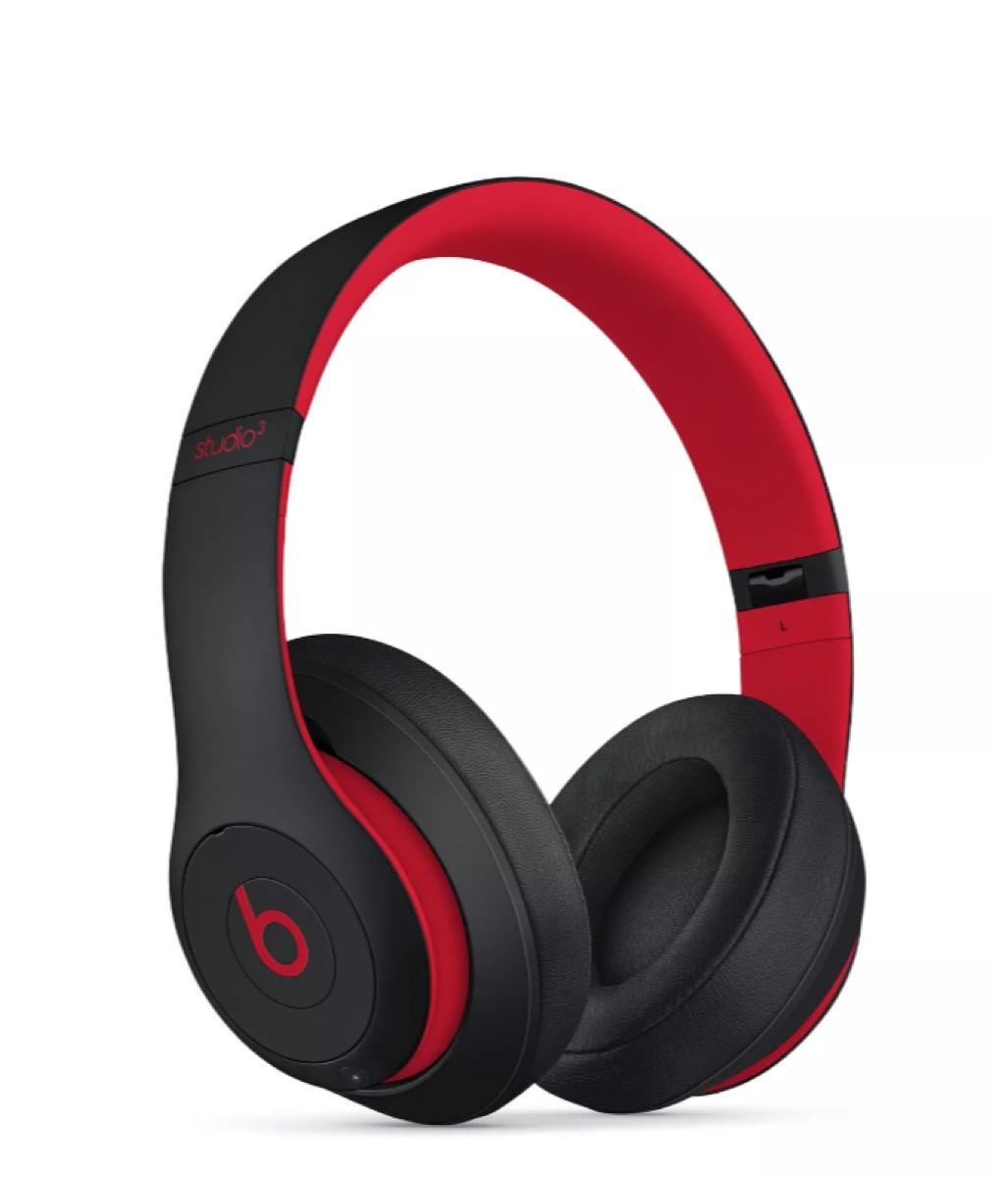 studio 3 wireless headphones beats by dr dre, gifts for girlfriend