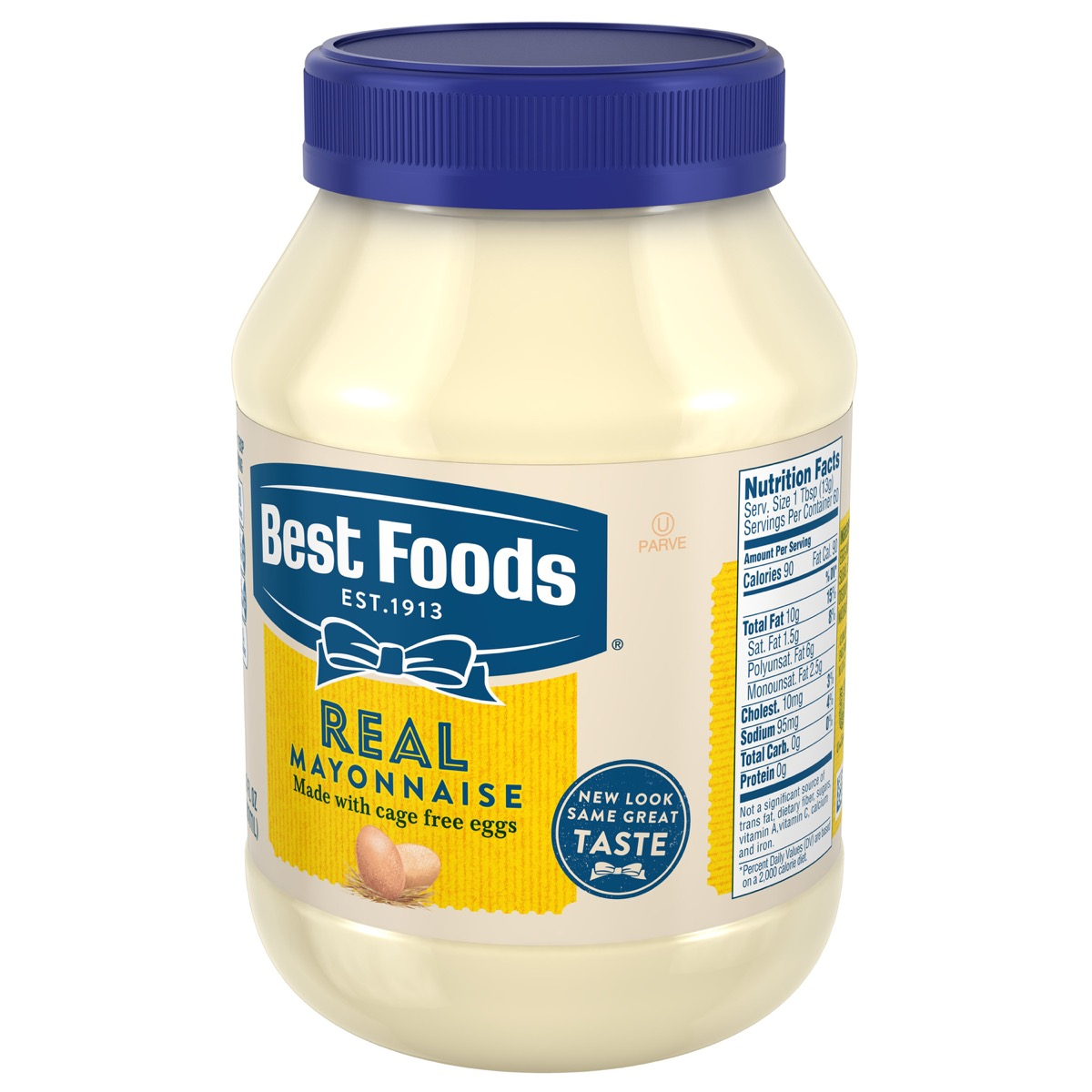 Best Foods Mayo {Brands with Different Names Abroad}