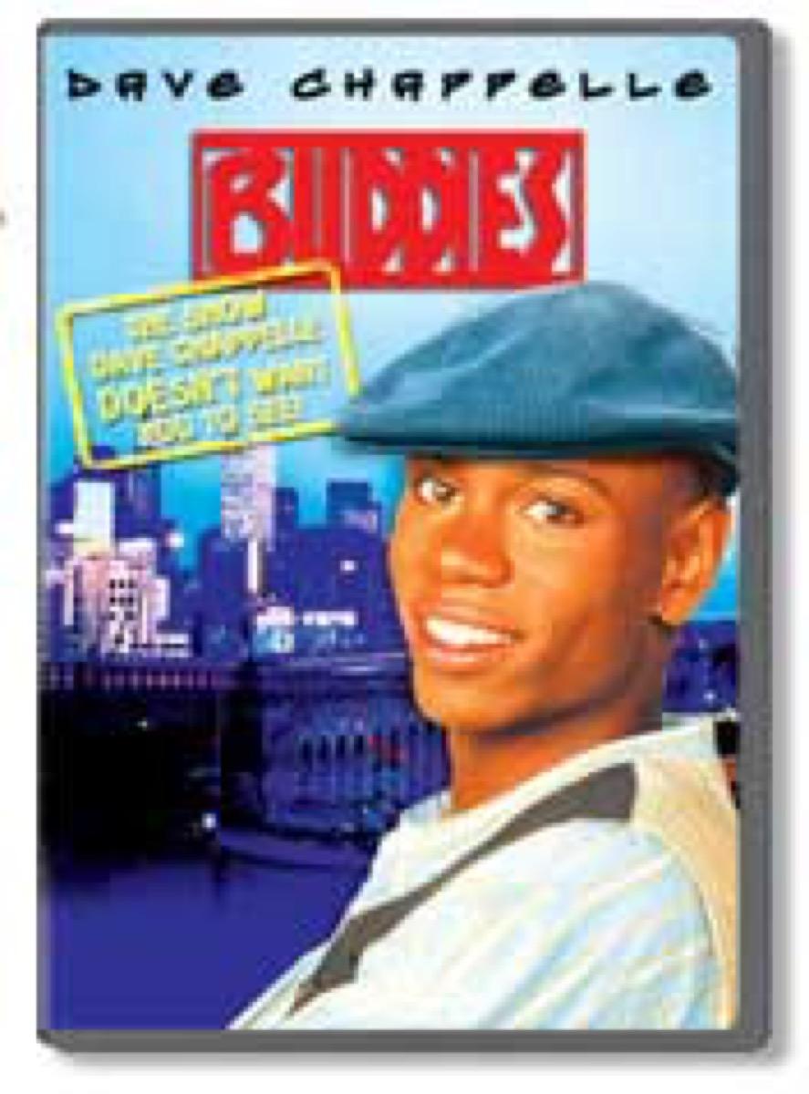 Buddies tv spinoffs
