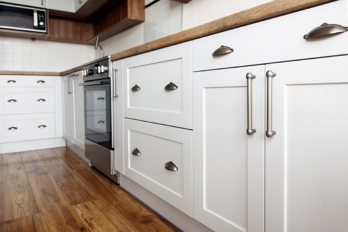 cabinetry, easy home tips