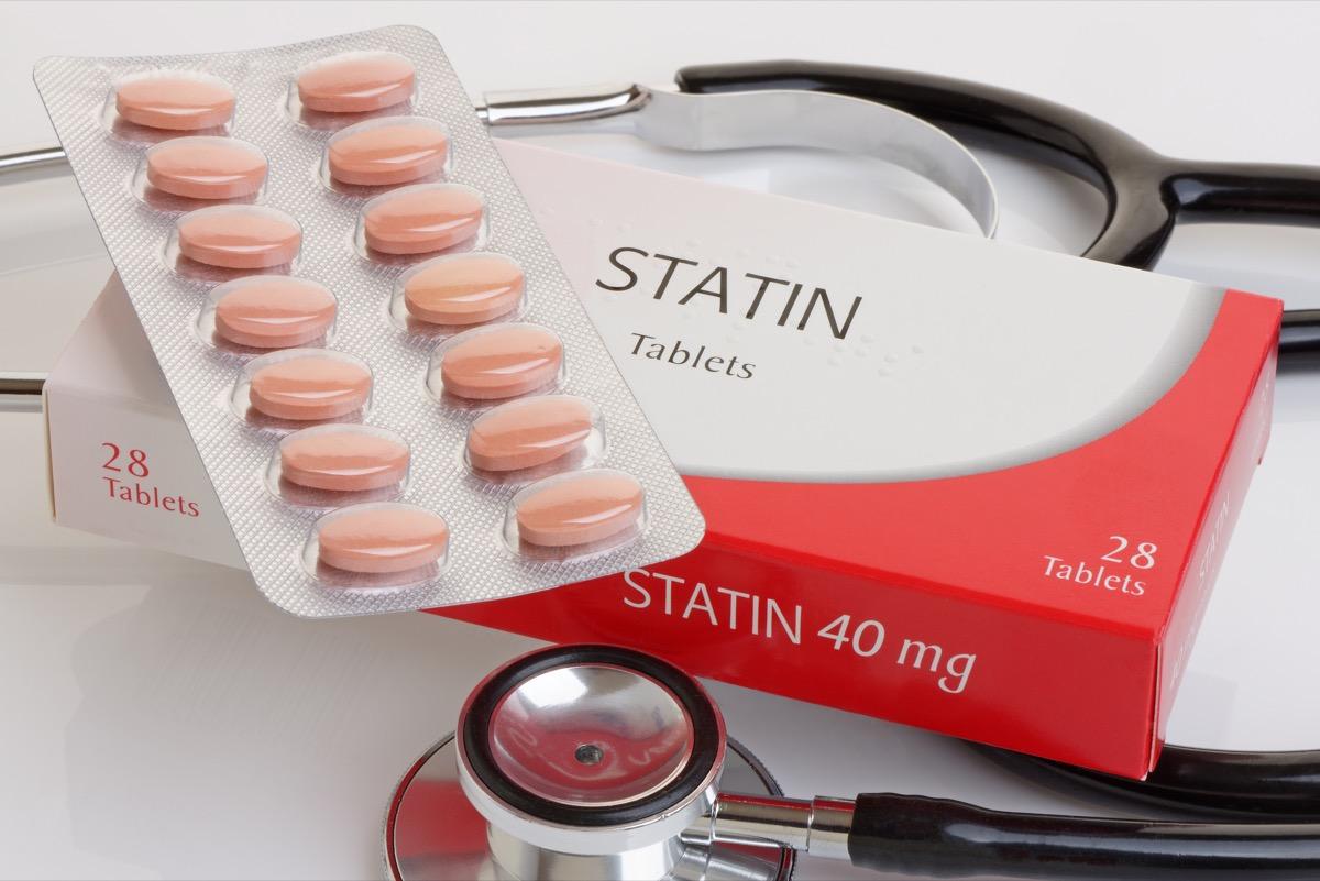 cholesterol medications statins mixing alcohol
