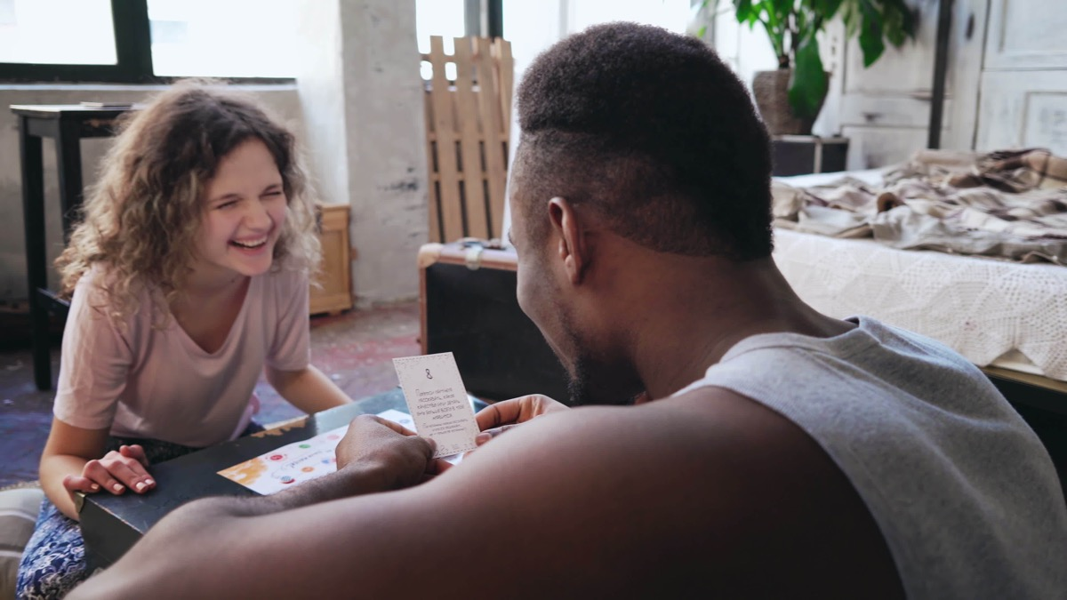 board games for couples, ways to feel amazing