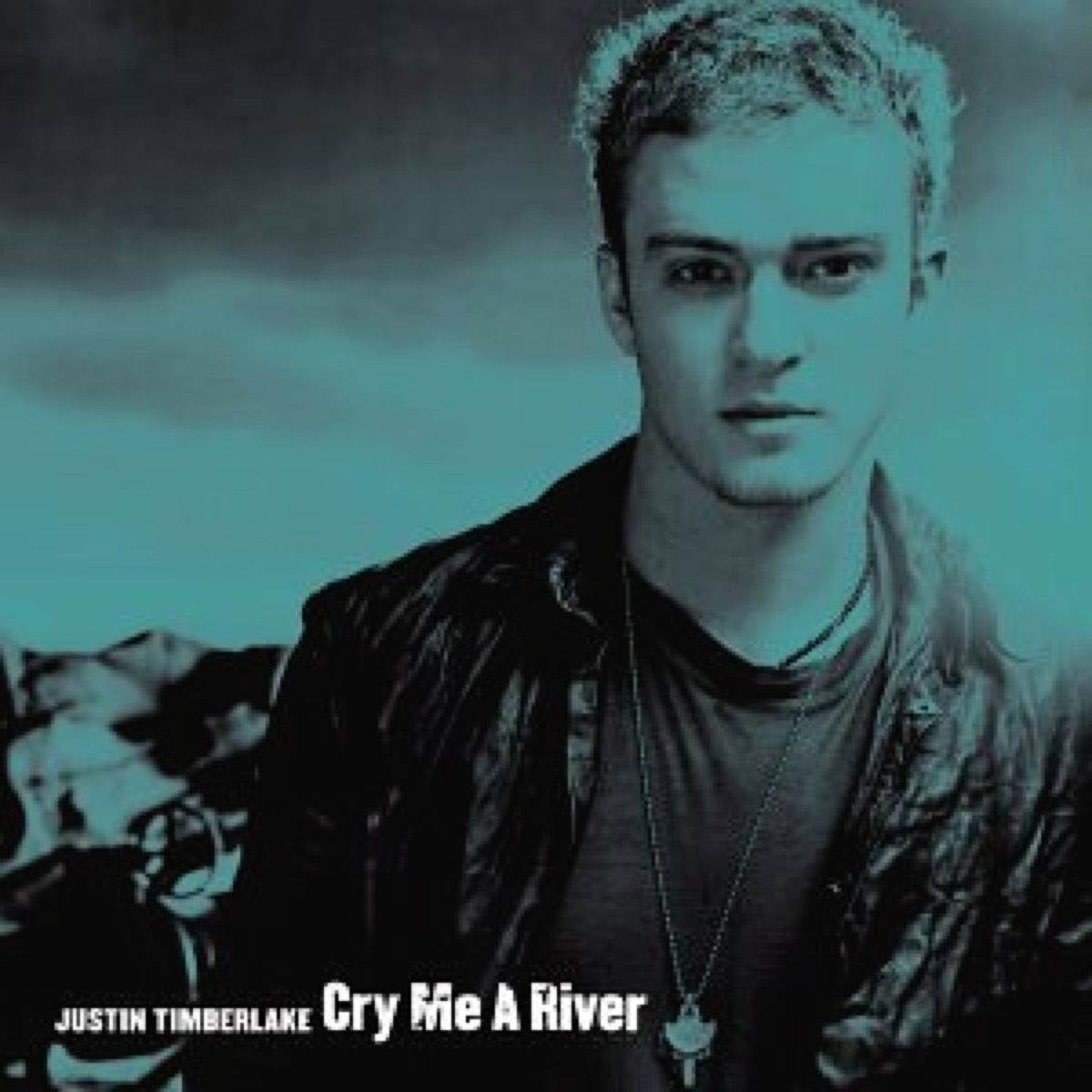 cry me a river cover art justin timberlake, best breakup songs