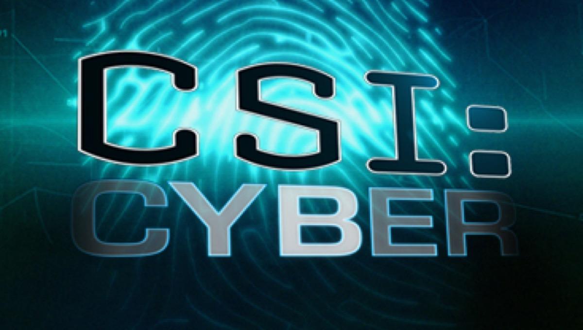 CSI: Cyber tv spinoffs
