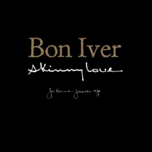 bon iver skinny love cover