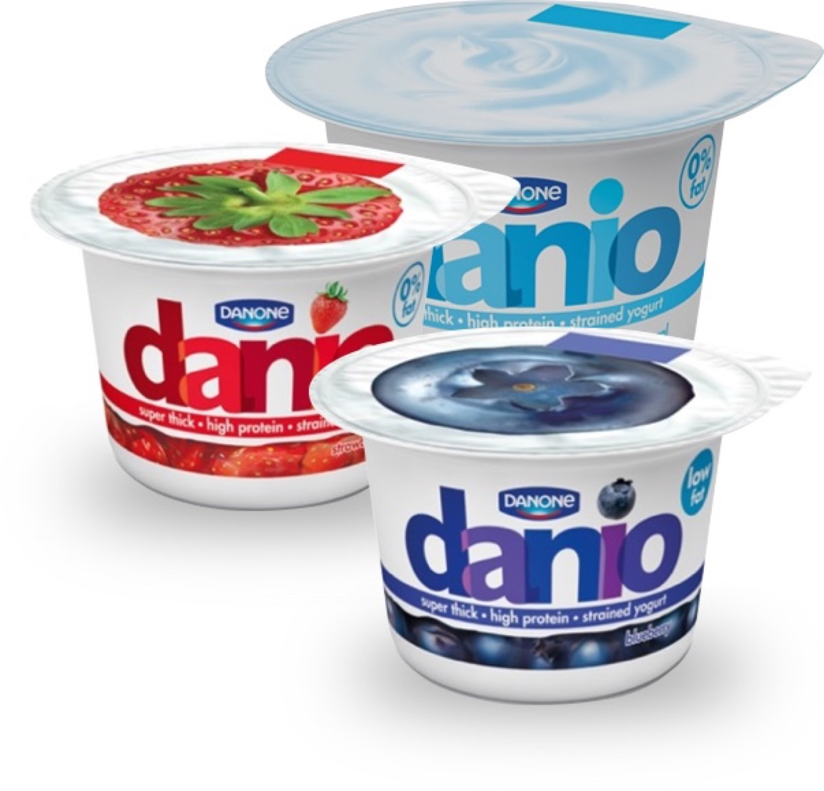 Danone/Dannon Yogurt {Brands with Different Names Abroad}