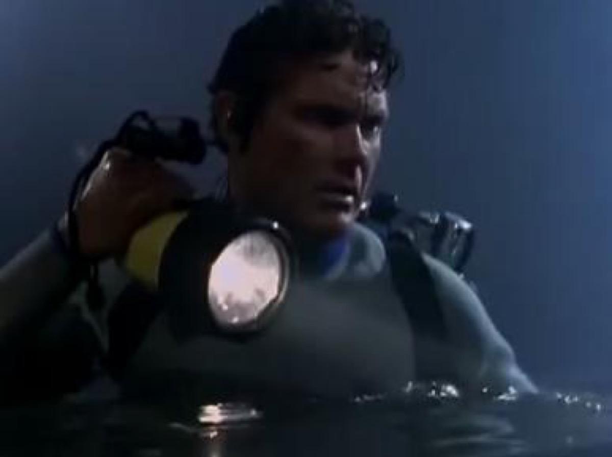 Baywatch Nights David Hasselhoff tv spinoffs