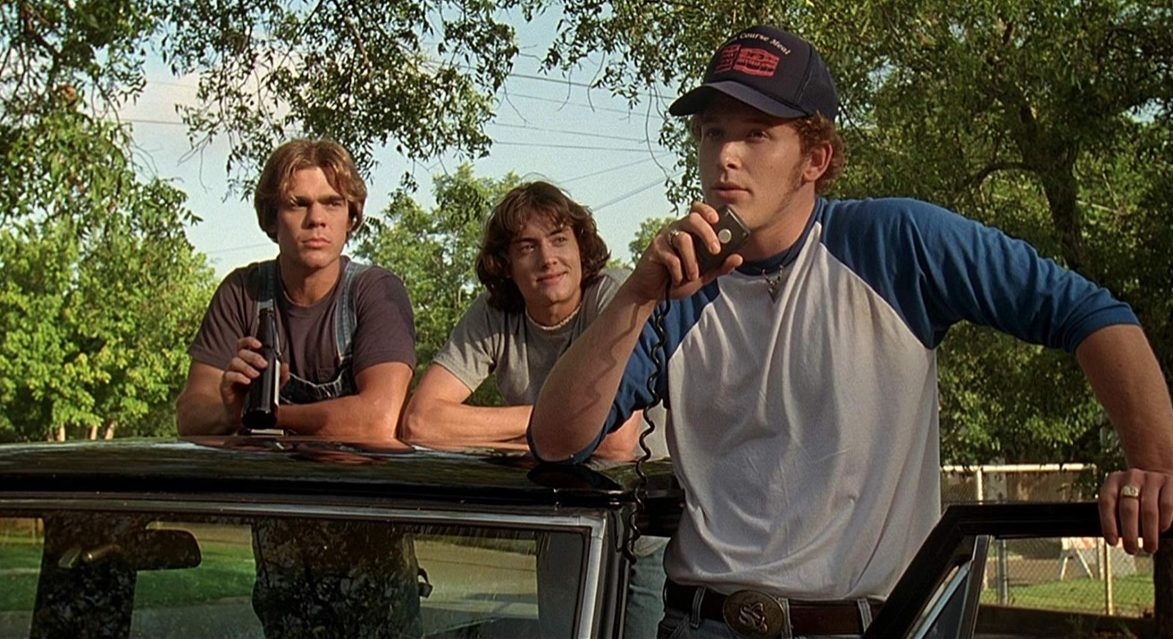dazed and confused - bst summer movies