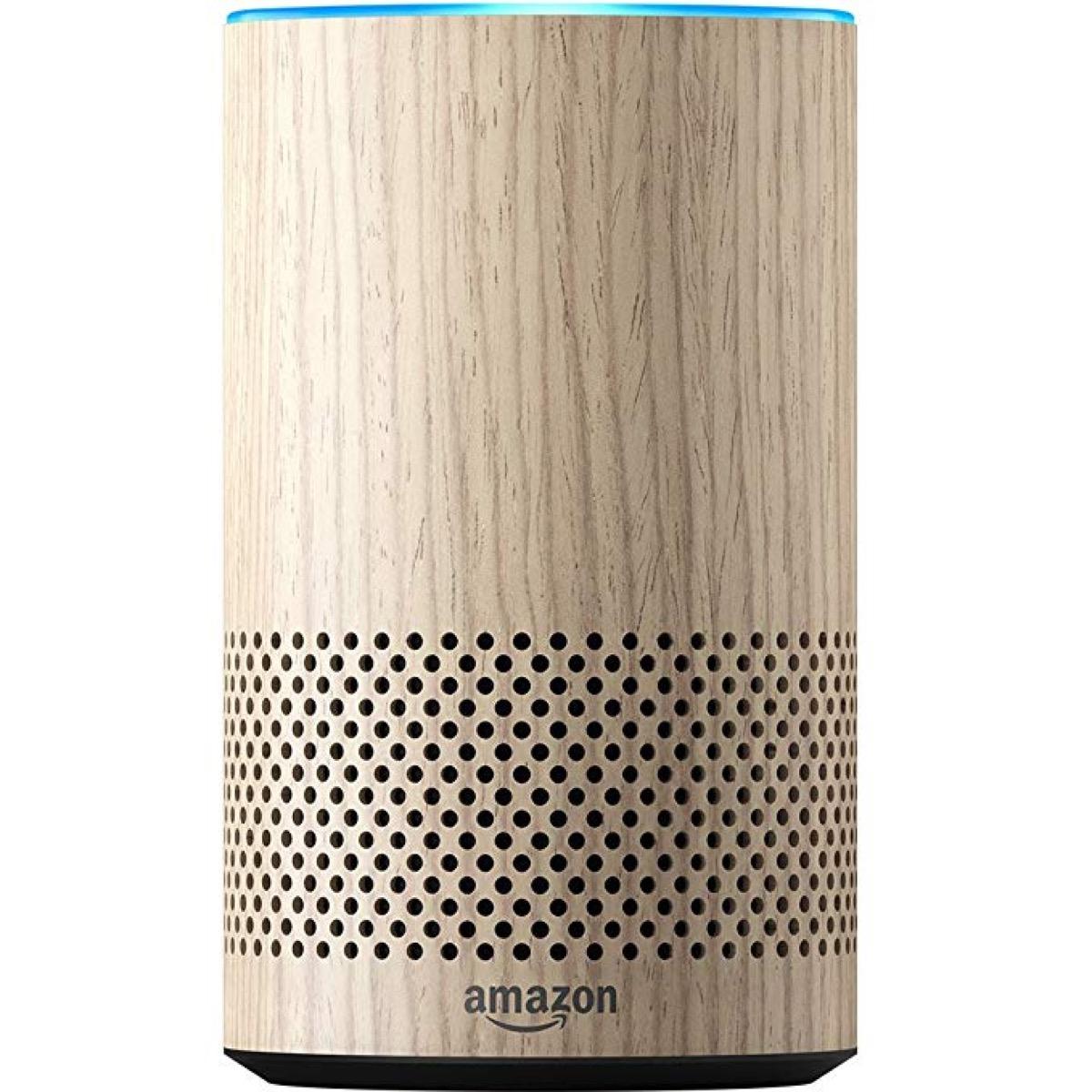 echo 2nd generation smart speaker, gifts for girlfriend