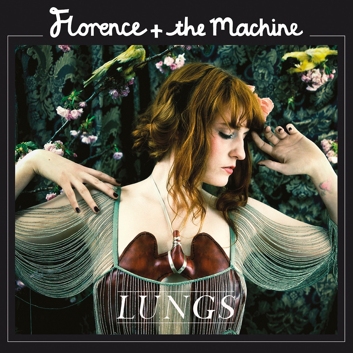 florence and the machine album cover art, best breakup songs