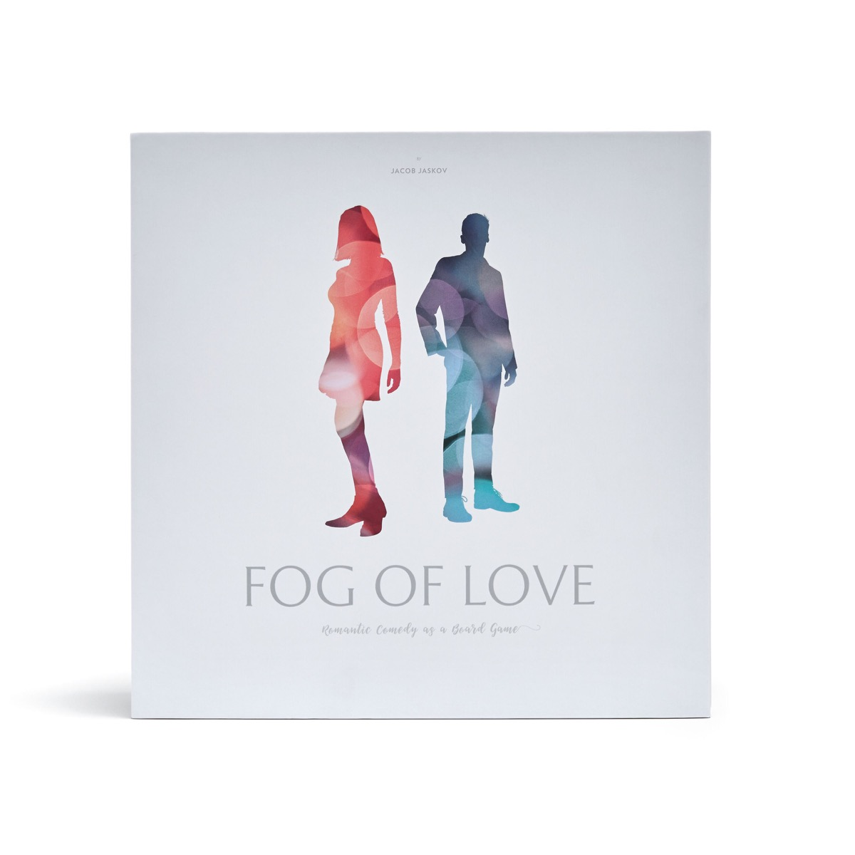 Fog of Love board games for couples