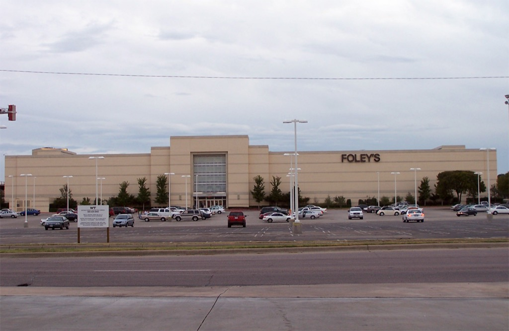 Foley's Department Stores