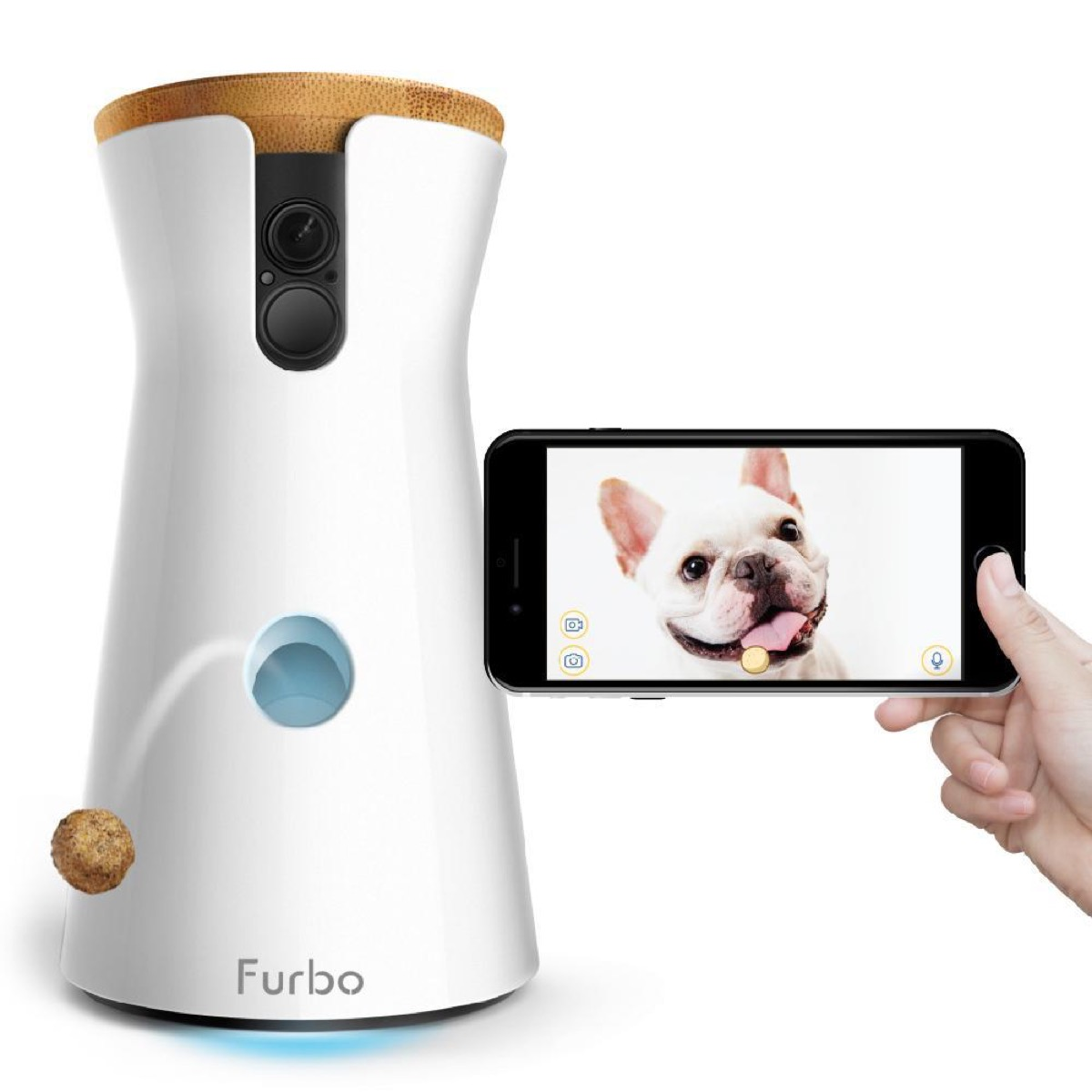 furbo dog camera, gifts for girlfriend