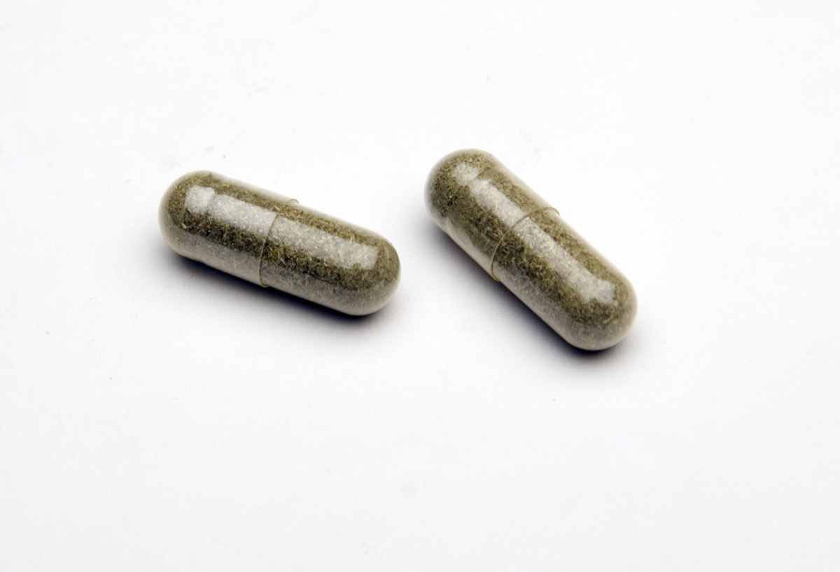 Herbal Ecstasy Most Abused OTC Medications