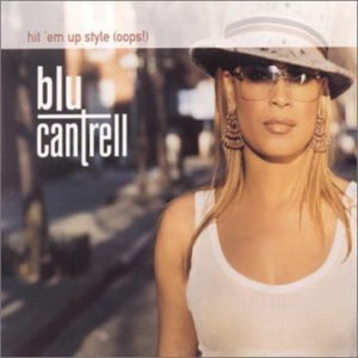 cover for blu cantrell hit em up style, best breakup songs