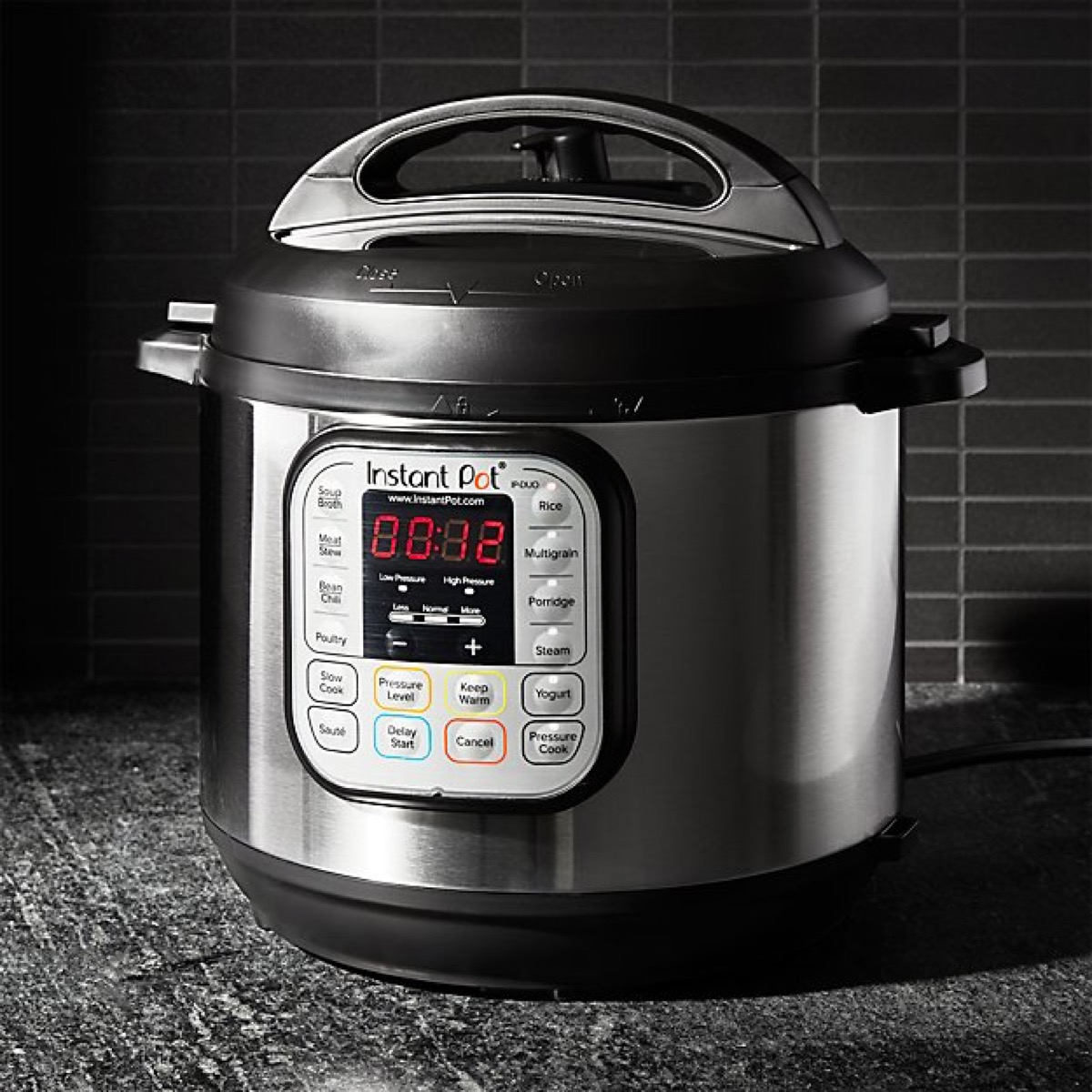 instant pot pressure cooker, gifts for girlfriend