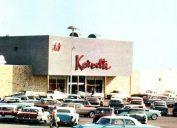 Korvette Department Stores