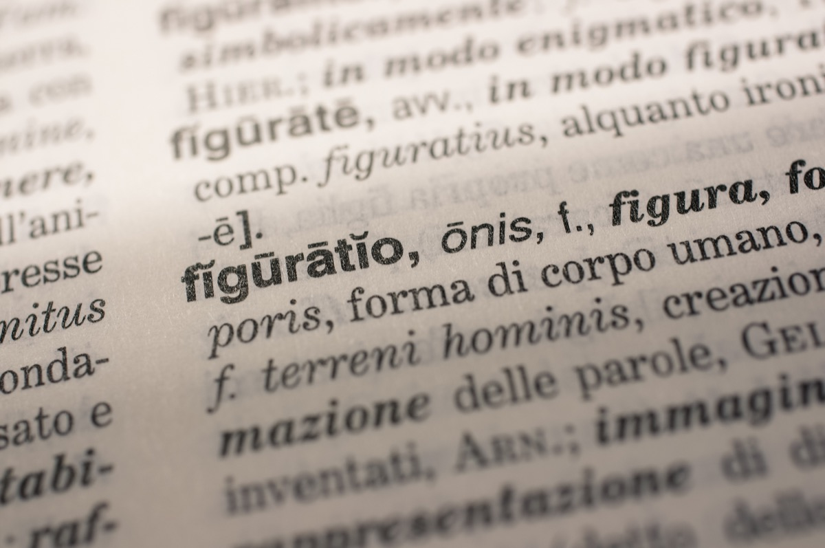 dictionary with latin language words inside of it, ancient rome facts