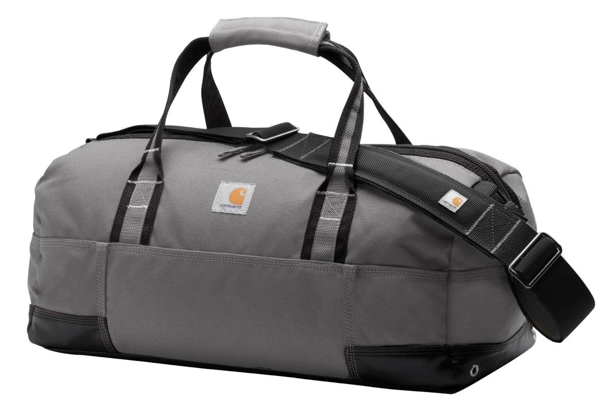 legacy gear bag carhartt, best boyfriend gifts