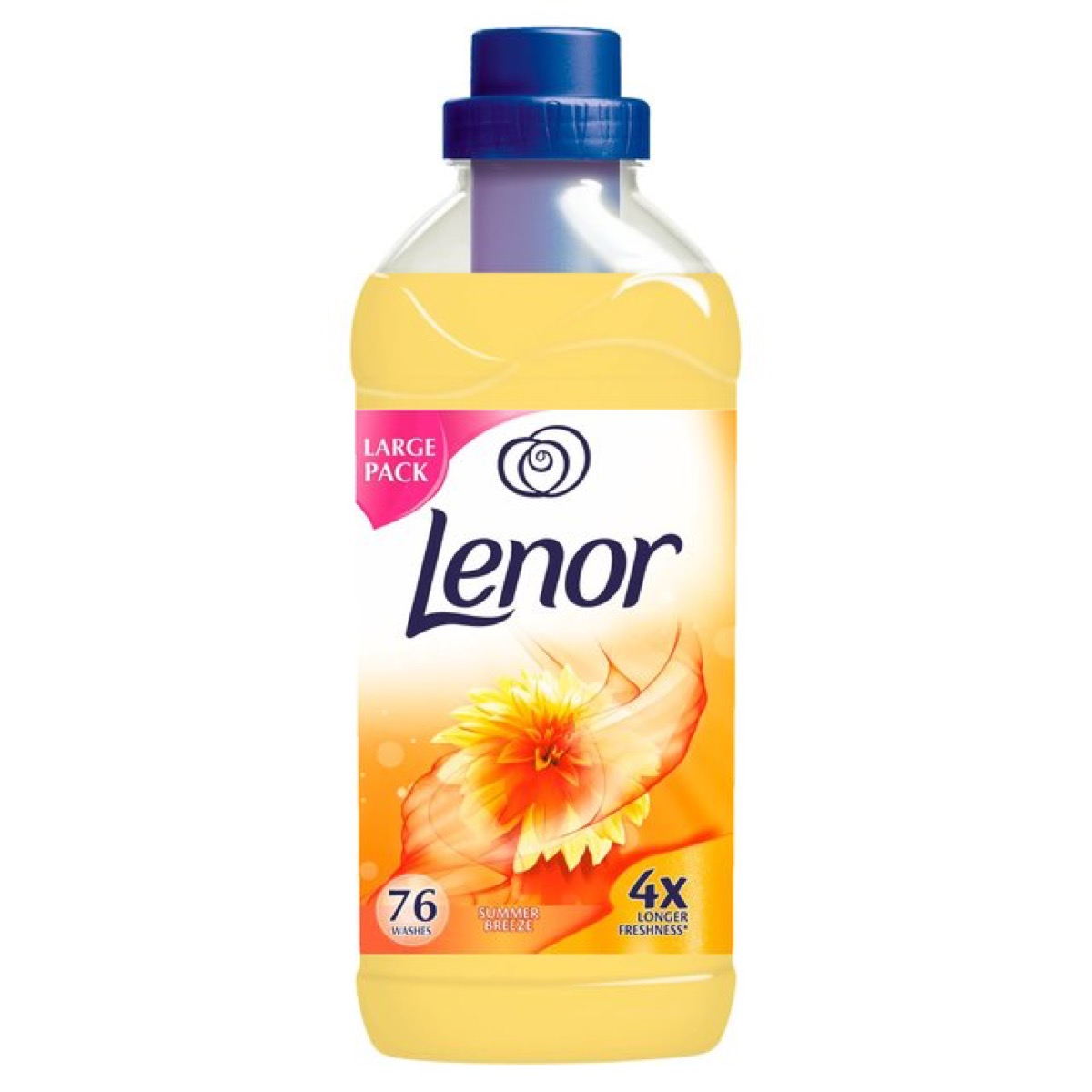 Lenor Laundry Detergent {Brands with Different Names Abroad}